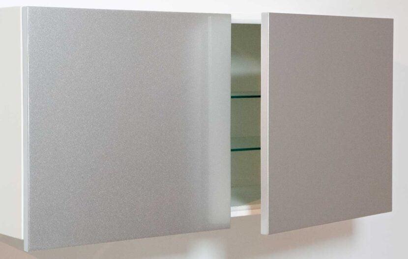 Wall cabinets & Epta